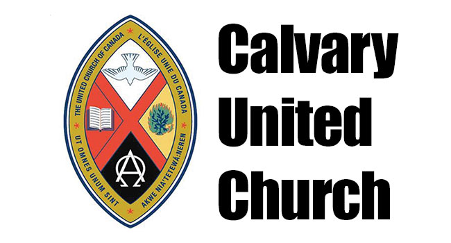 Calvary United Church
